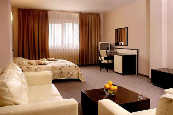 Kendros Hotel - фото 2