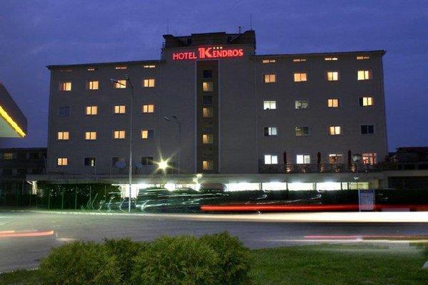 Kendros Hotel - фото 23