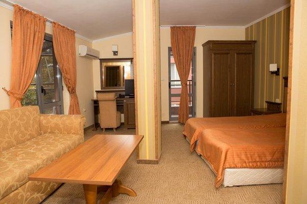 Hotel Bordo - фото 50