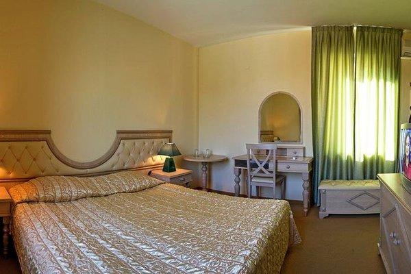 Hotel Bordo - фото 1