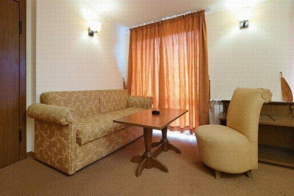 Hotel Bordo - фото 11
