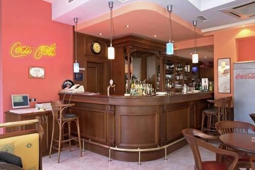 Hotel Bordo - фото 17