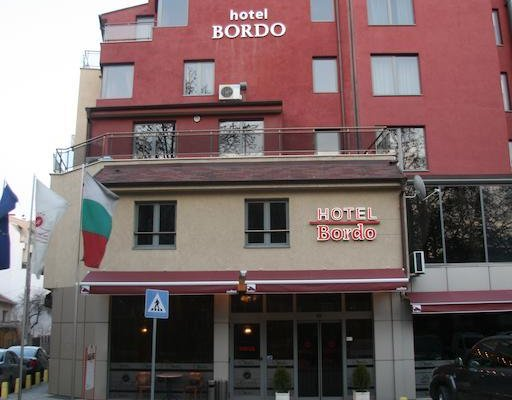 Hotel Bordo - фото 18
