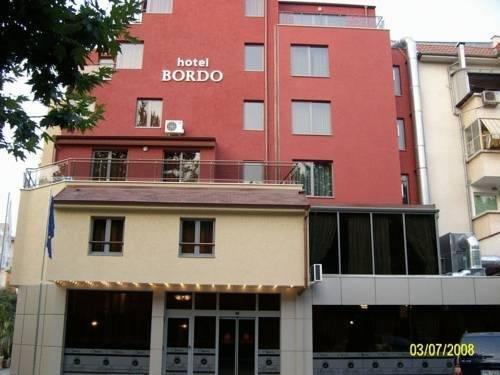 Hotel Bordo - фото 19