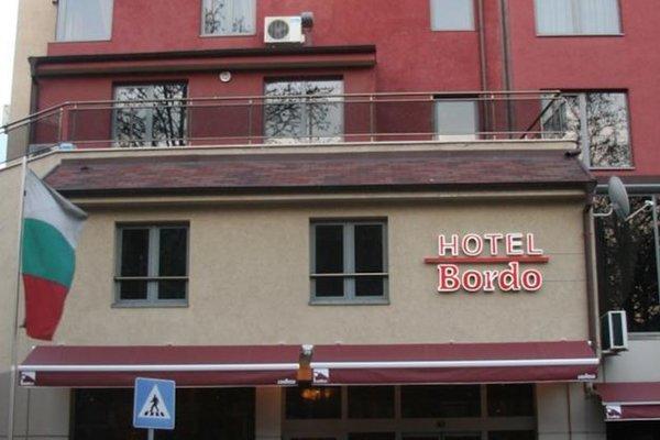 Hotel Bordo - фото 20