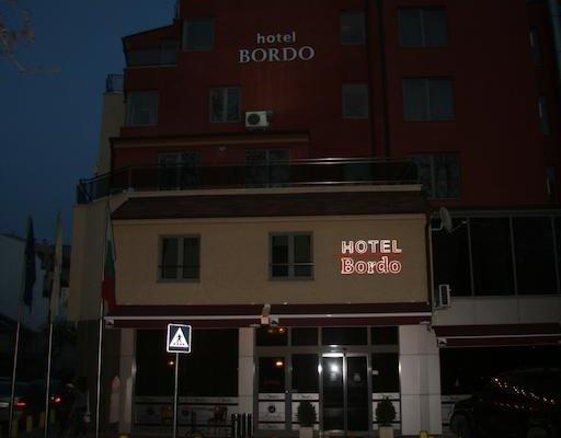 Hotel Bordo - фото 21