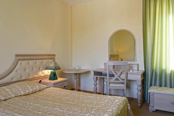 Hotel Bordo - фото 3