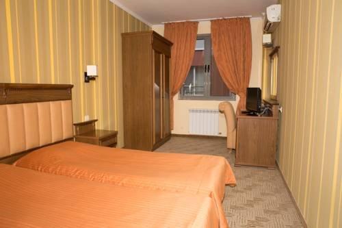 Hotel Bordo - фото 4