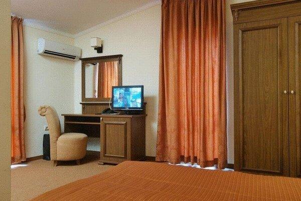 Hotel Bordo - фото 5