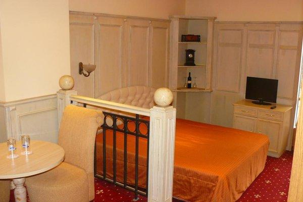 Hotel Bordo - фото 7