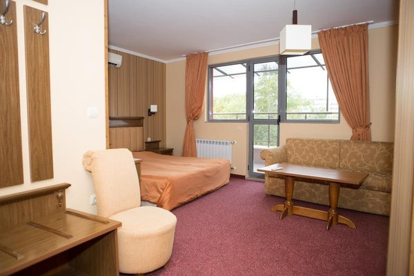 Hotel Bordo - фото 8