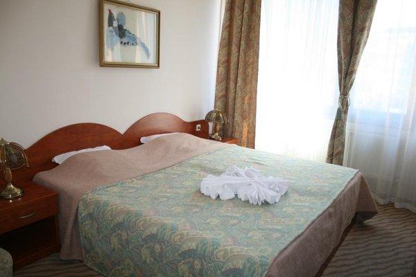 Hotel Nicol - фото 50