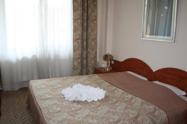 Hotel Nicol - фото 2