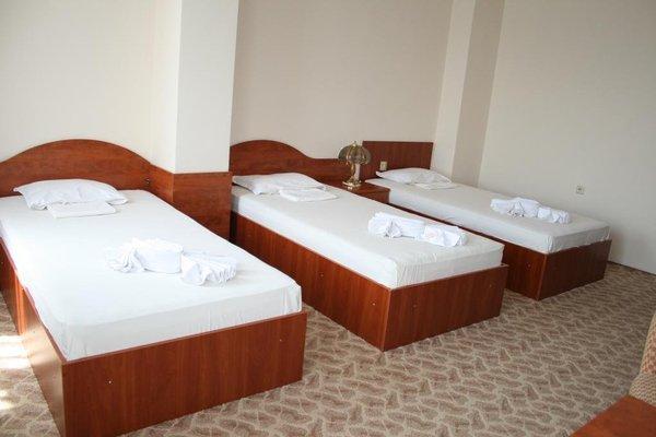 Hotel Nicol - фото 3