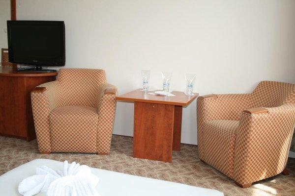 Hotel Nicol - фото 5