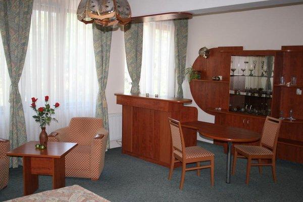 Hotel Nicol - фото 7