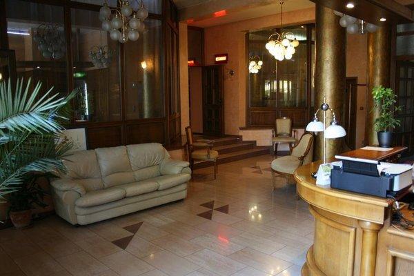 Hotel Nicol - фото 9