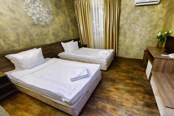 Hotel Afrodita - фото 21