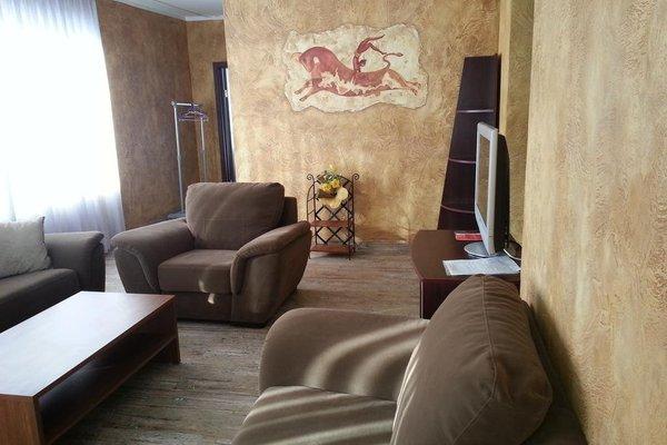 Hotel Afrodita - фото 11