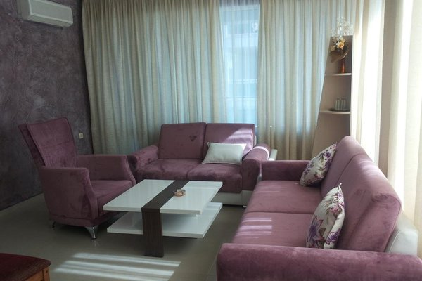 Hotel Afrodita - фото 13