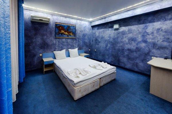 Hotel Afrodita - фото 4