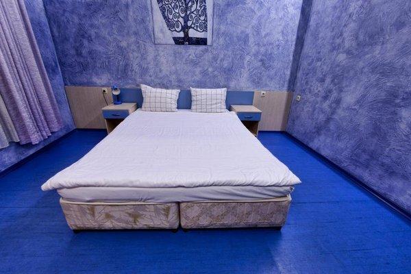 Hotel Afrodita - фото 6