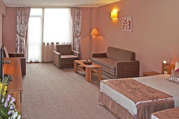 Hotel Real - фото 11
