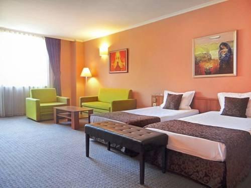 Hotel Real - фото 13