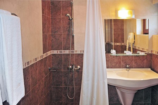 Hotel Real - фото 16