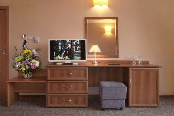 Hotel Real - фото 19