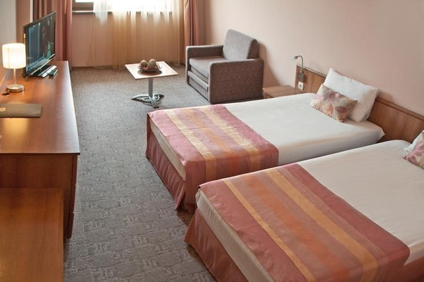 Hotel Real - фото 2
