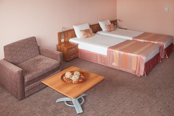 Hotel Real - фото 7