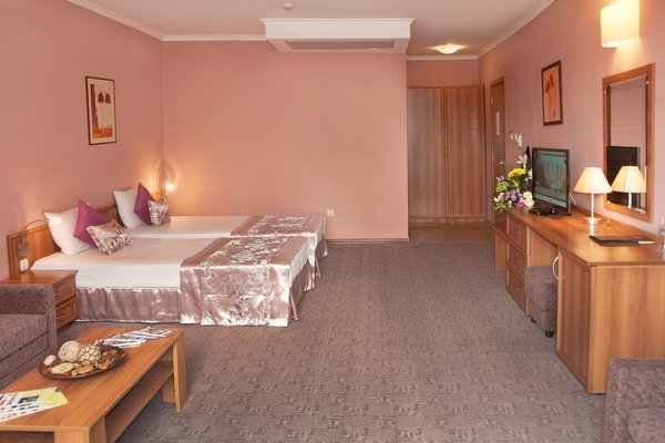 Hotel Real - фото 9