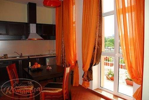 Guest House Romantica - фото 11
