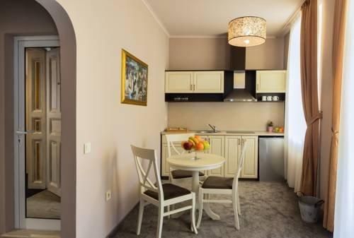 Guest House Romantica - фото 13