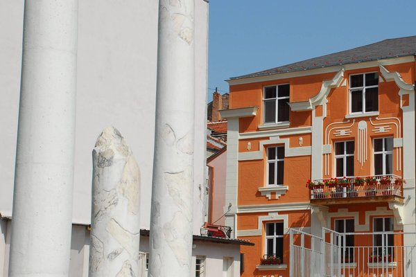 Guest House Romantica - фото 18