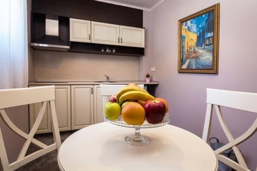 Guest House Romantica - фото 6