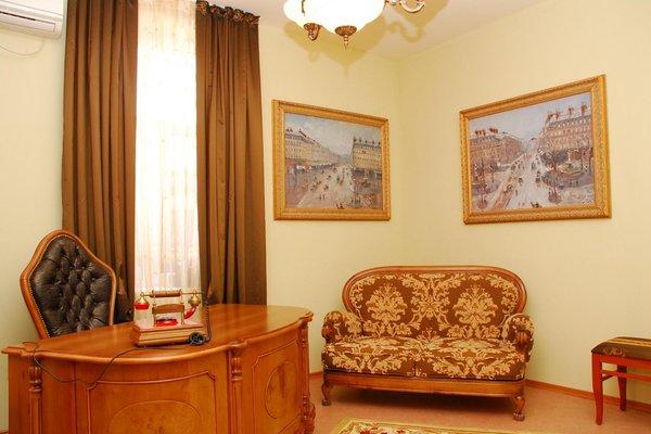 Guest House Romantica - фото 8