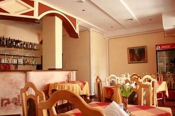 Hotel Alafrangite - фото 12
