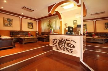 Hotel Alafrangite - фото 13