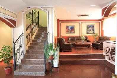 Hotel Alafrangite - фото 14