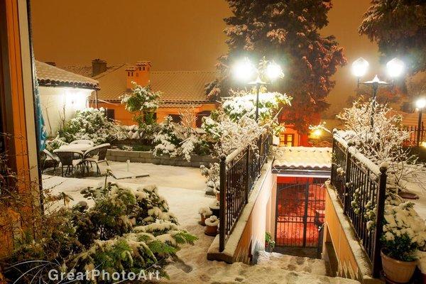 Hotel Alafrangite - фото 16
