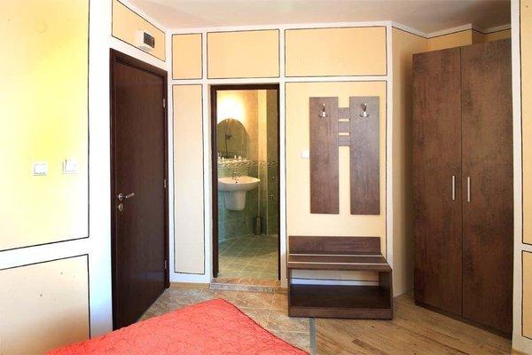 Hotel Alafrangite - фото 8