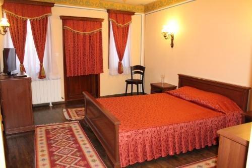 Семейный отель Ренесанс - фото 50