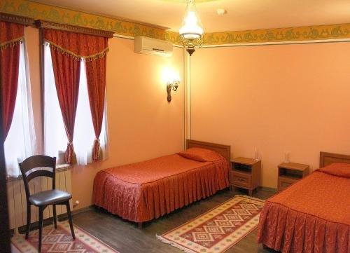 Семейный отель Ренесанс - фото 1