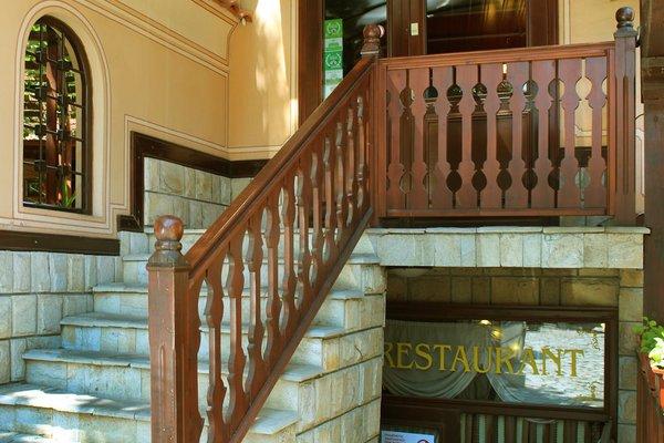 Семейный отель Ренесанс - фото 15