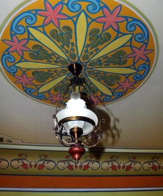 Семейный отель Ренесанс - фото 17