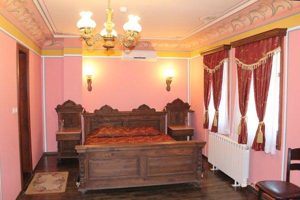 Семейный отель Ренесанс - фото 2