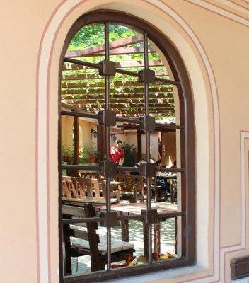 Семейный отель Ренесанс - фото 20