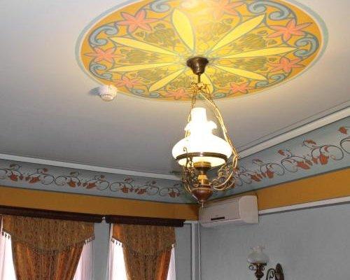 Семейный отель Ренесанс - фото 5